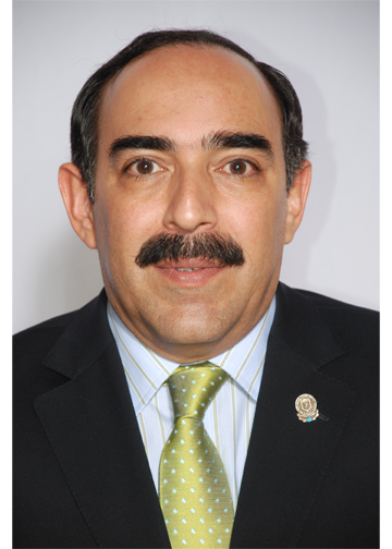Dr. Jorge Ocampo Candiani